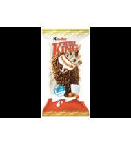 Batonėlis KINDER MAXI KING su pienišku karamelės įdaru, 35 g
