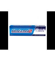 Dantų pasta BAM 3D WHITE ARCTIC FRESH, 100 ml
