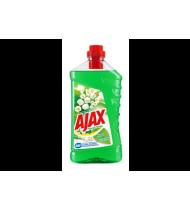 Grindų valiklis AJAX FLORAL FIESTA SPRING FLOWERS, 1 L
