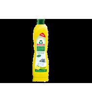 Ekologiškas valomasis citrinų kvapo pienelis FROSCH CITRUS, 500 ml