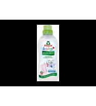 Antialerginis kūdikių skalbinių minkštiklis FROSCH BABY, 750 ml