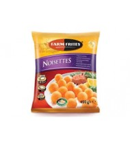 Bulvių kukuliukai FARM FRITES (NOISETTES), 450 g