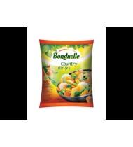 Daržovių mišinys BONDUELLE su bulvėmis, 400 g