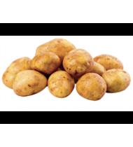 Lietuviškos šviežios bulvės (tinkl., 30-50 mm), 1 kg