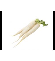 Baltieji ridikai, 1 kg