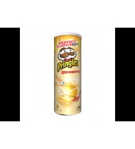 Bulvių traškučiai PRINGLES (ementalio sūrio skonio), 165 g
