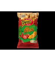 Bulvių traškučiai TAFFEL SAN DIEGO, 210 g