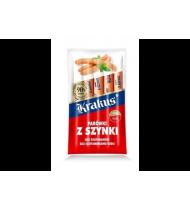 Virtos kumpio KRAKUS dešrelės,IIr., 200 g