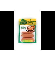 Virtos TRADICINĖS pieniškos sardelės, I r., 400 g