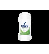 Moteriškas pieštukinis dezodorantas REXONA (ALOE), 40 ml