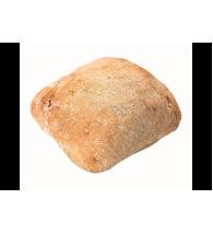 Kasdieninė itališka duonelė čiabata, 70 g