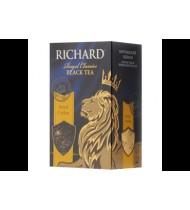 Biri juoda arbata RICHARD ROYAL, 90 g