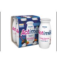 Jogurtinis gėrimas ACTIMEL, juod. serbentų, šaltalank. sk., 400 g