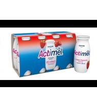 Braškių skonio jogurtinis gėrimas ACTIMEL, 1,5% rieb., 800 g