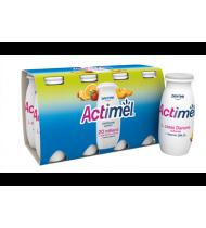 Geriamasis vaisinis jogurtas ACTIMEL, 8x100 g, 800 g
