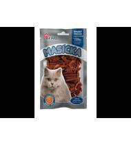 Kačių skanėstas AKINU su antiena, 50 g