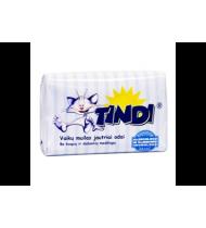 Jautrios odos vaikų muilas TINDI, 90 g