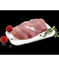 Atšaldytas LIETUVIŠKAS kiaulienos kumpis be kaulo, 1 kg