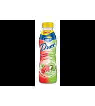 Braškių ir kivių skonio geriamasis jogurtas JOVI, 350 g