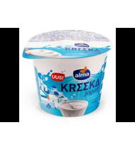 Graikiškas jogurtas ALMA, 4%, 180 g