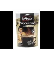 Kapučino kava LA FESTA su grietinėle, 100 g