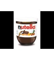 Tepamasis kremas Nutella su lazdynų riešutais ir kakava, 230 g