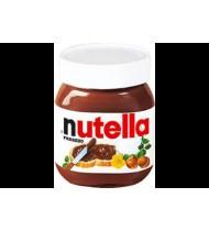 Tepamasis kremas Nutella su lazdynų riešutais ir kakava, 350 g