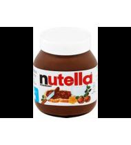 Tepamasis kremas Nutella su lazdynų riešutais ir kakava, 600 g