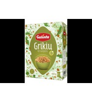 Grikių kruopos GALINTA (4 x 100 g), 400 g
