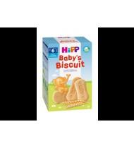 Sausainiai HIPP BIO (kūd. nuo 6 mėn.), 150 g