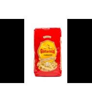 GINTARINIAI makaronai (sraigteliai), 400 g