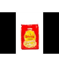 GINTARINIAI makaronai (vamzdeliai ), 400 g