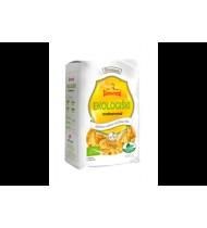 Ekologiški GINTARINIAI makaronai (sraigteliai), 400 g