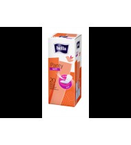 Higieniniai įklotai BELLA PANTY SOFT, 20 vnt