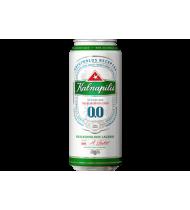 KALNAPILIO nealkoholinis alus (0%), 500 ml