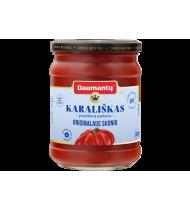 DAUMANTŲ KARALIŠKAS pomidorų padažas (originalaus skonio), 500 g