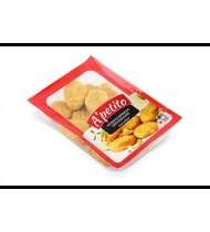 Kepti vištienos kepsneliai A'PETITO, apvol. džiūvėsėliuose, 350 g