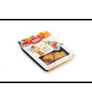 Kepti vištienos filė kepsneliai DOS POLLOS FOR KIDS, 260 g