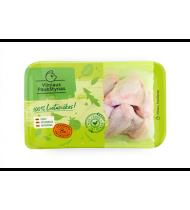 Broilerių, užaugintų be antibiotikų, sparneliai, švieži, 550 g