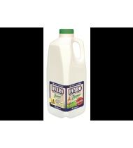 DVARO pienas, 2,5% rieb., 2 L