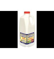 Natūralus DVARO pienas, 3,5% rieb., 2 L