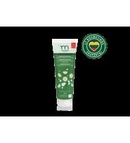 Kreminis plaukų šampūnas MARGARITA su ramunėlių ekstraktu, 250 ml