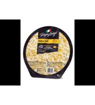Keturių sūrių pica PAPA LUIGI, 400 g