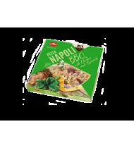 Pica NAPOLI BBQ su vištiena ir špinatais, 355 g