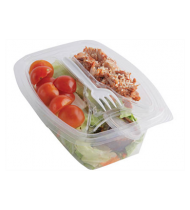 Lapinės salotos su virta kiauliena, 220 g