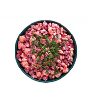 Burokėlių salotos su majonezu, 250 g