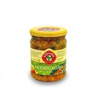KĖDAINIŲ raugintų agurkų sriuba, 480 g
