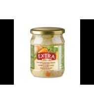 Raugintų agurkų sriuba EXTRA LINE, 480 g