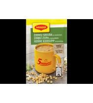 Žirnių sriuba su skrebučiais MAGGI (5 minutės), 22 g