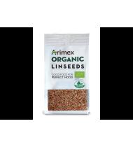 Ekologiški linų sėmenys ARIMEX, 200 g